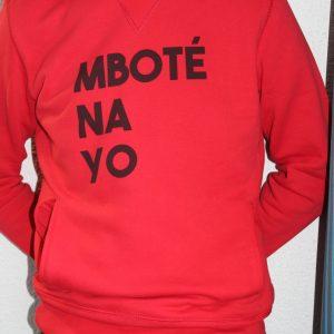 Mboté Na Yo Homme